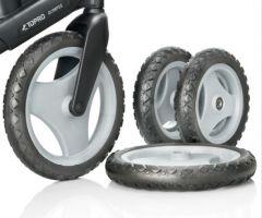 Offroad-Radsatz (4 Räder), Olympos mit IBS