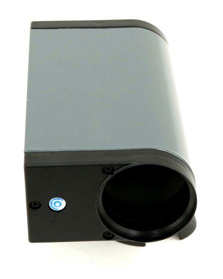 Concens Kontrollbox, Taurus E (ab Modell 2011)