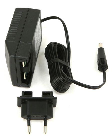 Linak Batterieladegerät, Taurus E (bis Modell 2011)