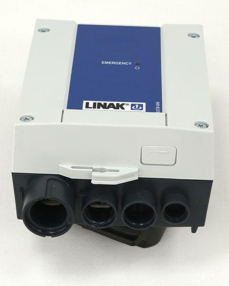 Linak Kontrollbox, Taurus E (bis Modell 2011)