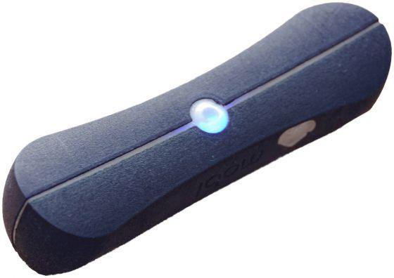 Mobi GPS-Tracker mit Alarmfunktion